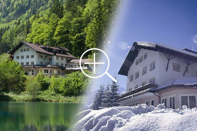 Hotel elements Oberstdorf am Christlessee